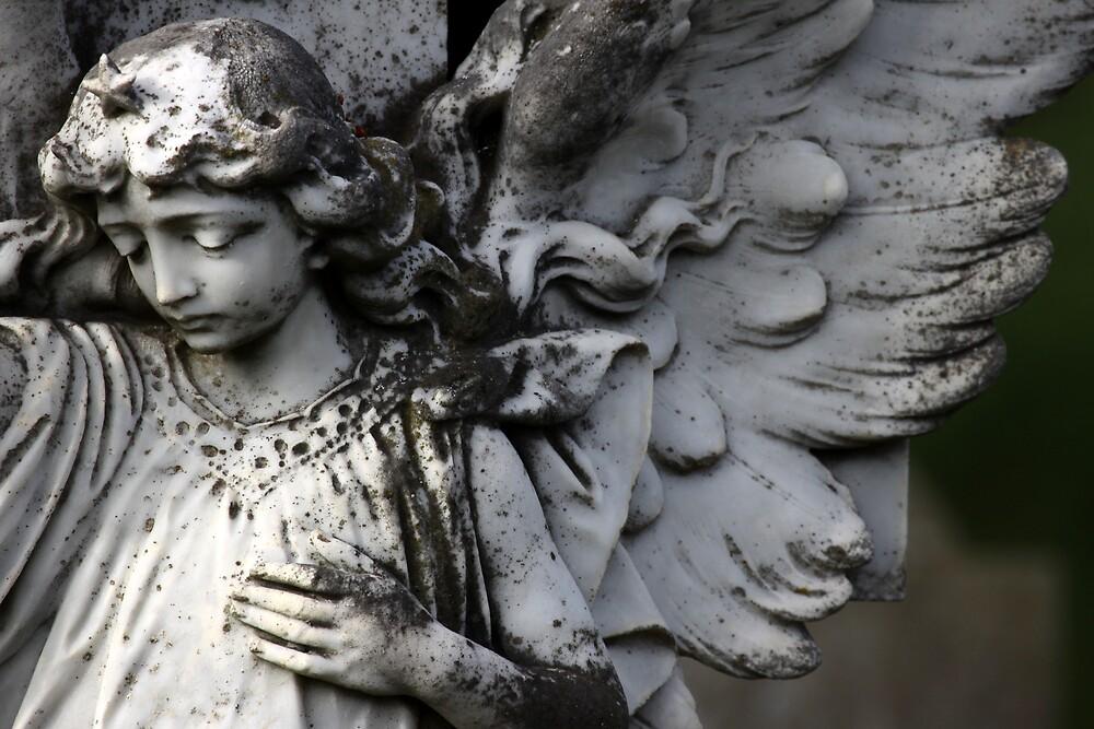 Jane's Angel by Steiner62