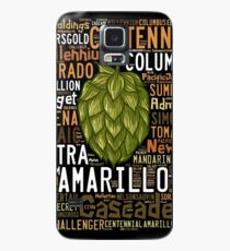 HOPS VARIETY Case/Skin for Samsung Galaxy