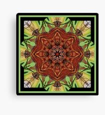 The Object of Our Adoration Canvas Print