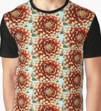 Dahlia #2 Graphic T-Shirt