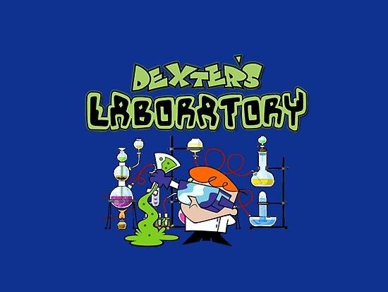 Chemist Dex by Italianricanart