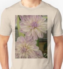 Dahlia #8 Unisex T-Shirt
