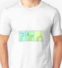 Clap Your Hands - Tiny Snek Comics T-Shirt