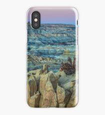 Angel Peak Scenic View iPhone Case/Skin
