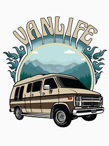 Conversion Van Gifts Merchandise