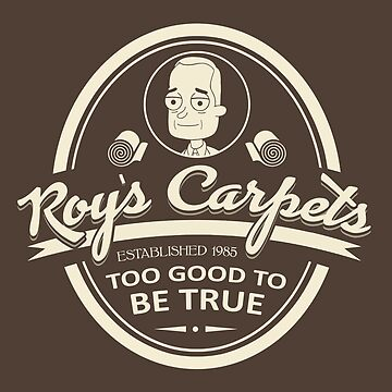 Roy's Carpets by PluginTees