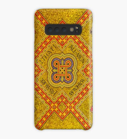 That All Men May Know His Work Case/Skin for Samsung Galaxy