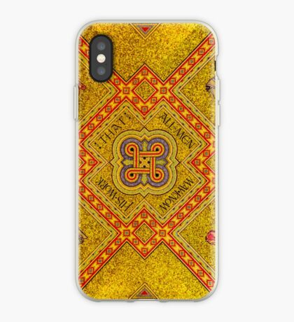 That All Men May Know His Work iPhone Case