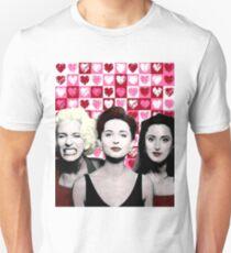 Bananarama - Give Us Love, Give Us Truth, Give Us Honesty Unisex T-Shirt
