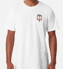 Moarhammer mini logo Long T-Shirt