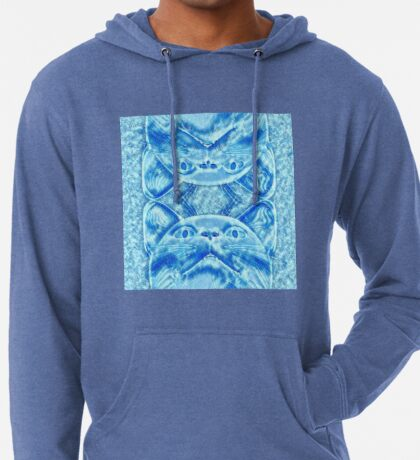 Winter is coming... Lightweight Hoodie