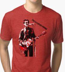 PP - ISHTAR RED Tri-blend T-Shirt