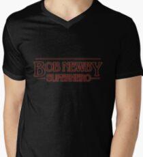Bob Newby, Superhero T-Shirt