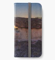 Nageezi Rocks  iPhone Wallet/Case/Skin