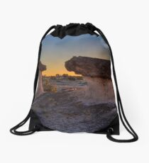 Nageezi Rocks  Drawstring Bag