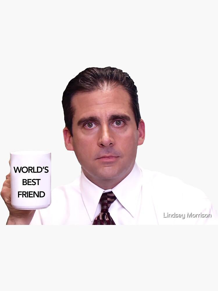 El mejor amigo del mundo de lindseymorrison