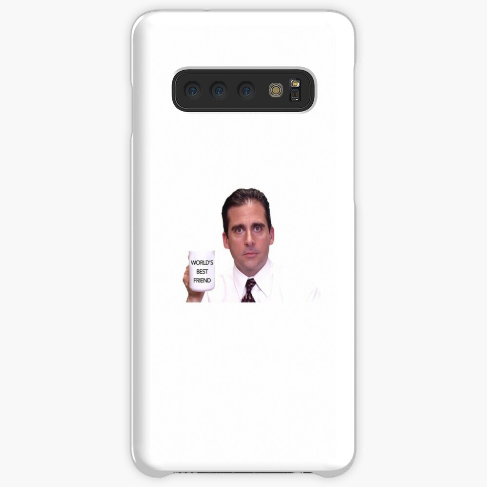 El mejor amigo del mundo Funda y vinilo para Samsung Galaxy
