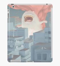 When I´m hungry iPad Case/Skin