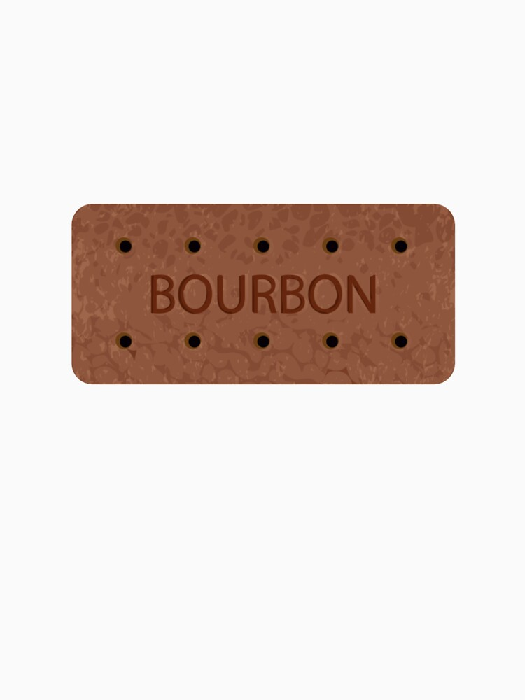 Bourbon Biscuit by Delibobs