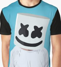 Marshmello Graphic T-Shirt