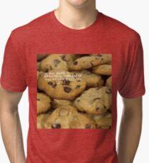 iammorebeautiful Tri-blend T-Shirt
