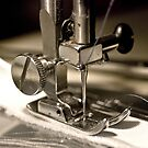 Sewing Machine... by KarenM