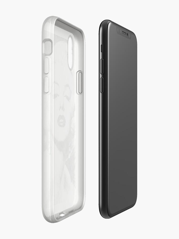 Alternative Ansicht von Glamour-Schuss iPhone-Hülle & Cover