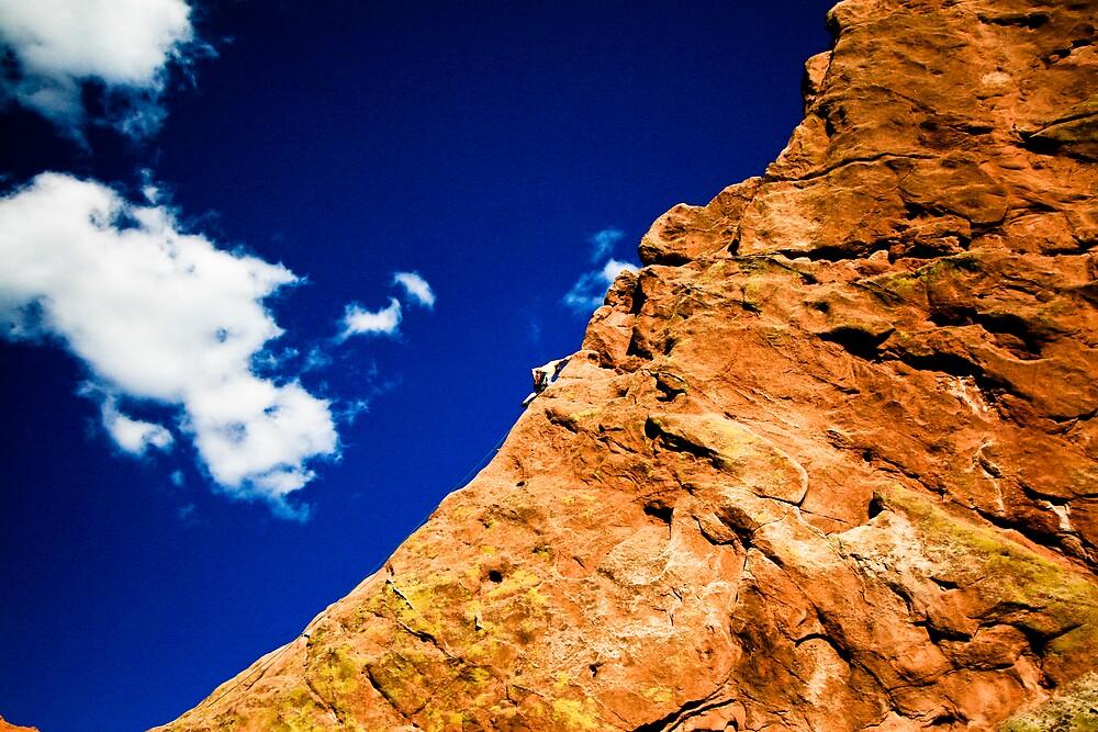 Ascent by KerrieT