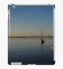 Harbour Boats iPad Case/Skin
