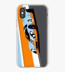 917: Le Mans iPhone Case