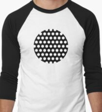 dots, black and white T-Shirt