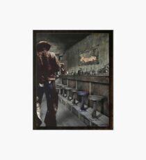 The Bodie Saloon Art Board