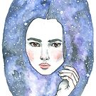 « Head in the Sky  » par Nicolann Doucet