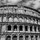 Colosseo by Trevor Middleton