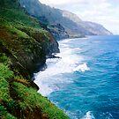 Kalalau Trail by kevin smith  skystudiohawaii