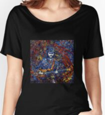 Les Claypool of Primus Women's Relaxed Fit T-Shirt