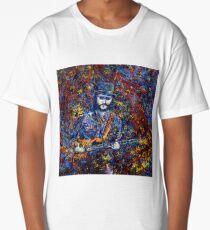 Les Claypool of Primus Long T-Shirt