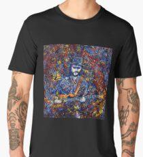 Les Claypool of Primus Men's Premium T-Shirt