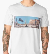 Moebius Men's Premium T-Shirt