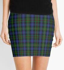 00002  Smith Tartan  Mini Skirt