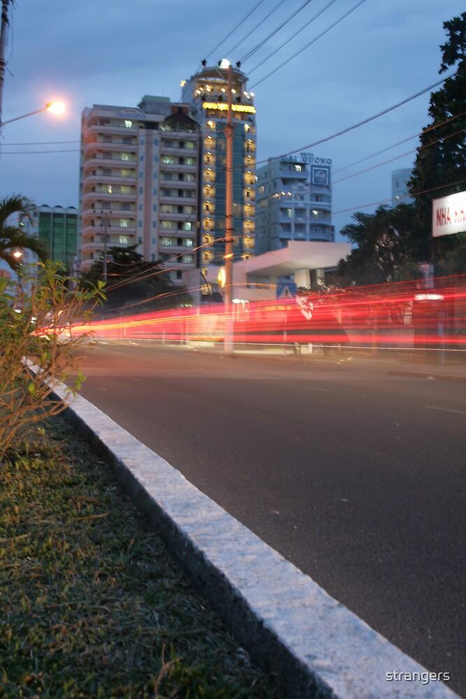 Nha Trang nite shot by strangers