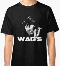 Tom Waits tshirt Classic T-Shirt