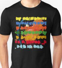 In Rainbows - Artists Rendition Unisex T-Shirt
