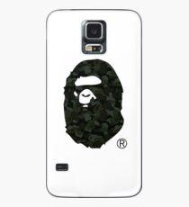 bape camo Case/Skin for Samsung Galaxy