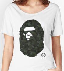 bape camo Women's Relaxed Fit T-Shirt