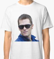 Funny Tom Brady Classic T-Shirt