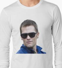 Funny Tom Brady Long Sleeve T-Shirt