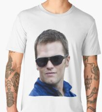 Funny Tom Brady Men's Premium T-Shirt