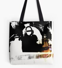Arm Tote Bag