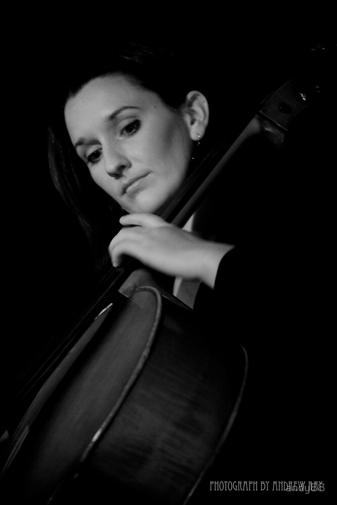 Cello #4 by andy88